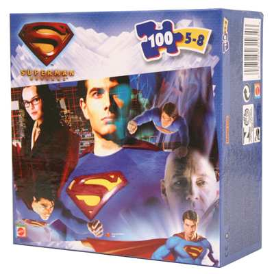 SUPERMAN RETURNS ITEMS