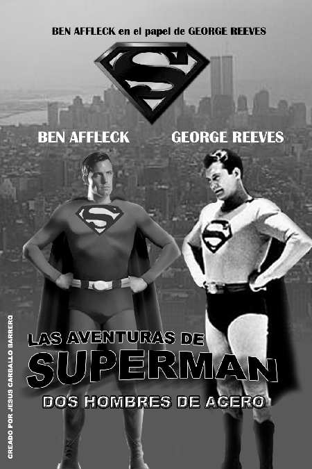Ben Afleck / George Reeves