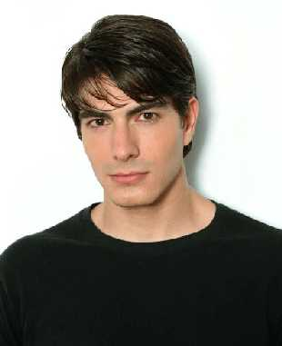 BRANDON ROUTH - SUPERMAN