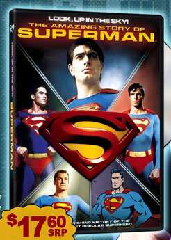 SUPERMAN DOCUMENTARY