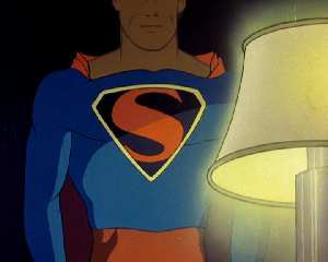 SUPERMAN FAMOUS CARTOON
