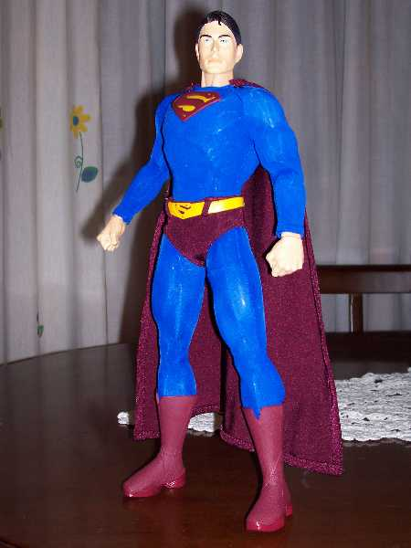 superman returns en trackervita