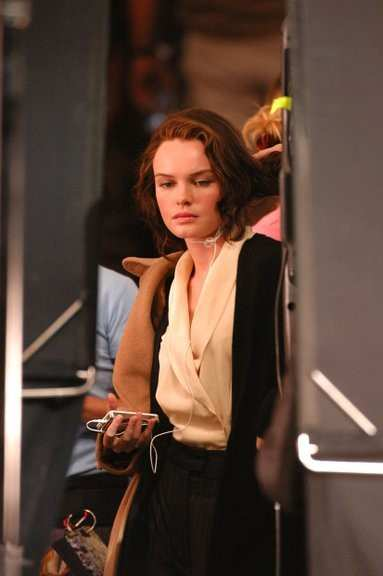SUPERMAN RETURNS Y LOI... Kate Bosworth