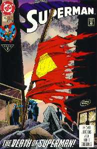 SUPERMAN NO.75-II