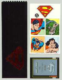 SUPERMAN NO.75 INSIDE