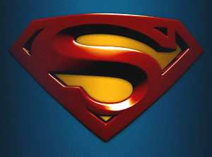 LOGO DEFINITIVO DE SUPERMAN