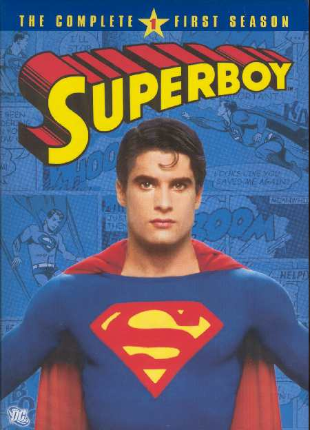 SUPERMAN COLLECTIONS IN DVD