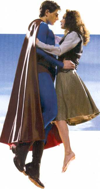 SUPERMAN RETURNS THE OFFICIAL MOVIE GUIDE