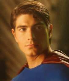 BRANDON ROUTH ES SUPERMAN