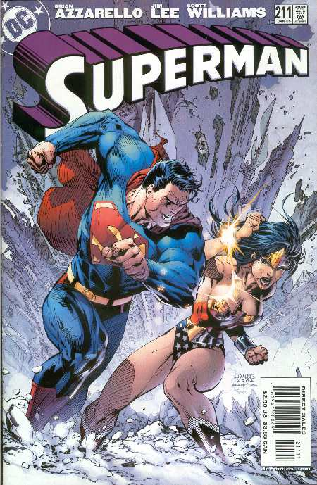 SUPERMAN USA 211