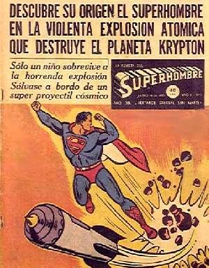 [Debate] Los Orígenes Comiqueros Marvel, DC  y otros en Argentina  Superhx