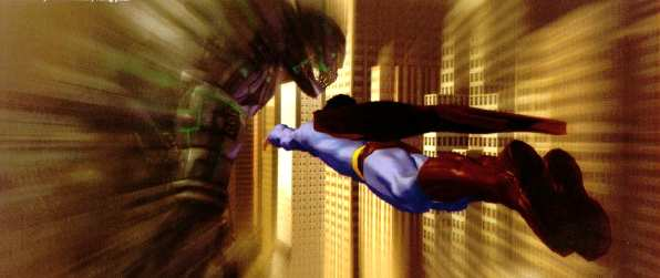 VIDEOJUEGO SUPERMAN RETURNS