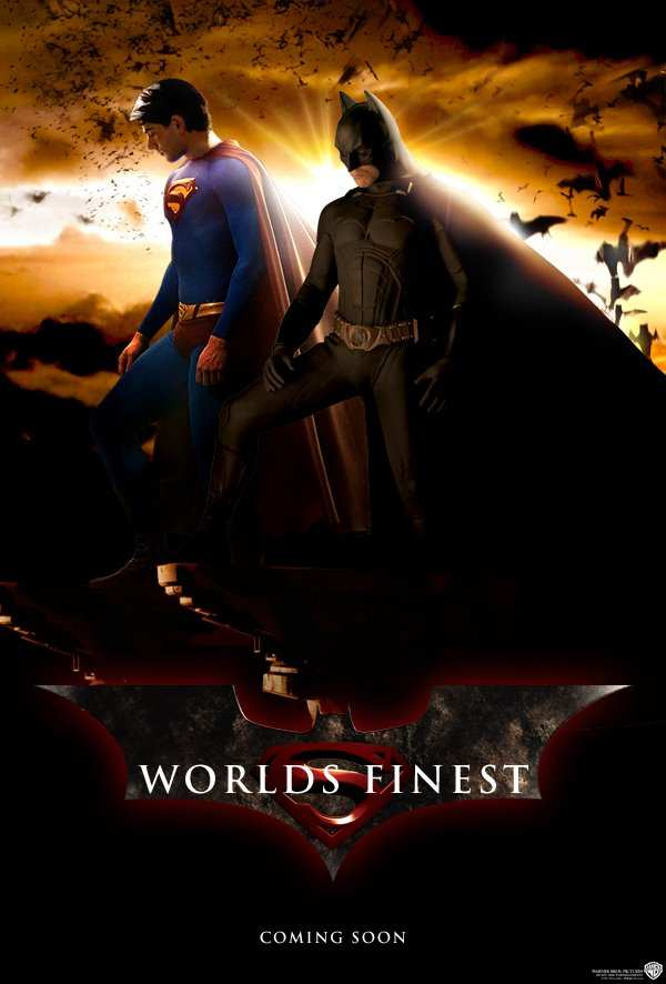 WORLD'S FINEST FROM KAL-EL.ORG
